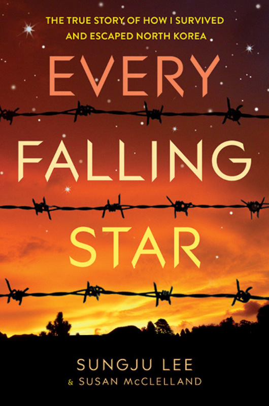 Medium final cover every falling star 978141972132
