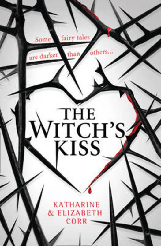 Medium witch s kiss