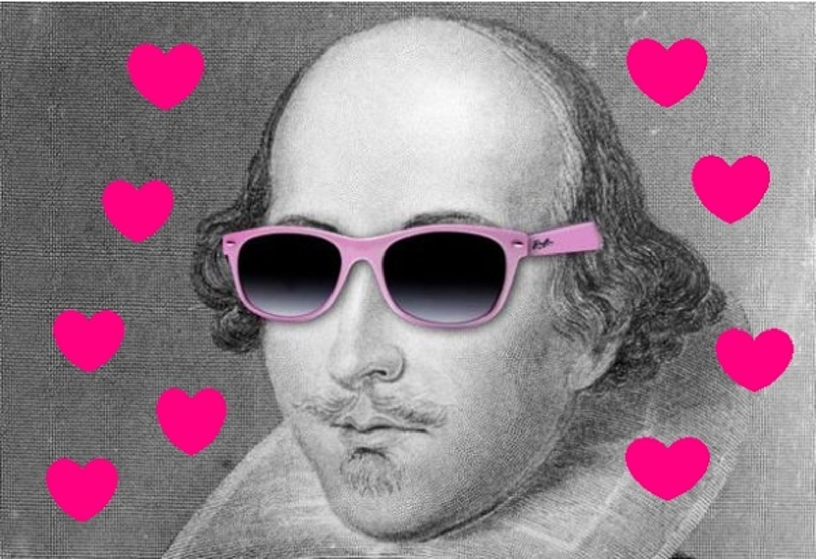 Gay shakespeare