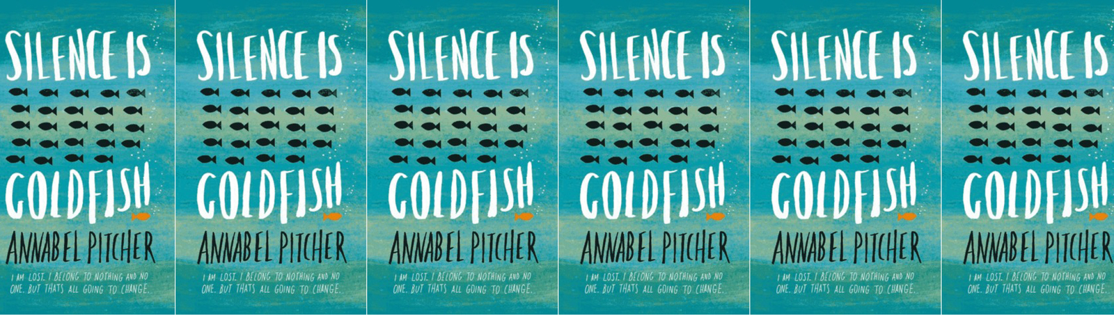 Silence is goldfich hack image