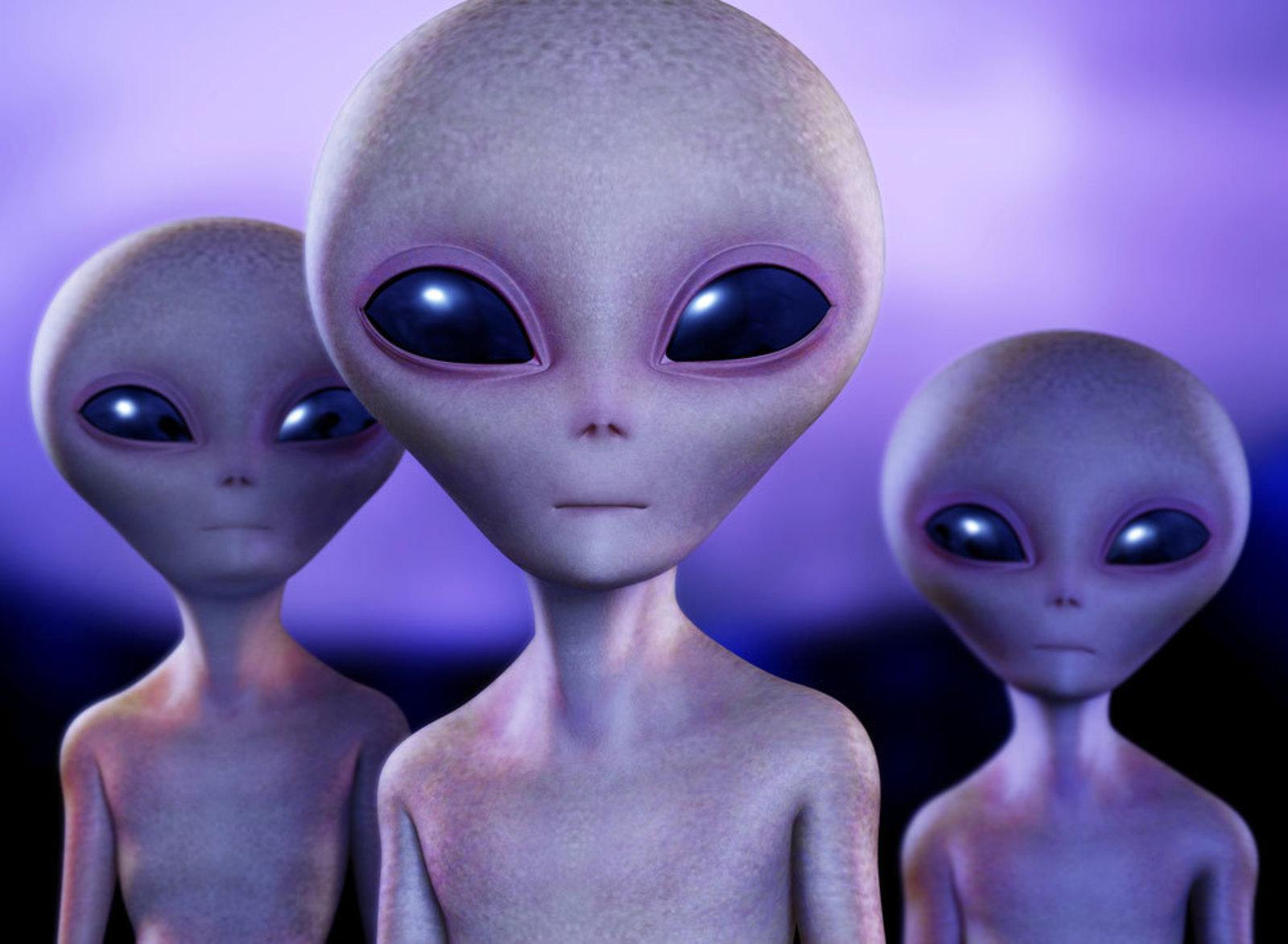 Aliens ftw
